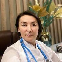 Телеушева Асель Жаугаштыевна