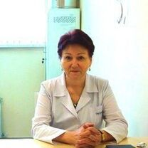Тугамбаева Алма Идрисовна