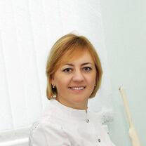 Шаповалова Ирина Владимировна