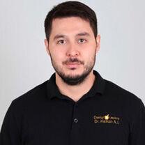 Кайкан Азамат Исламбекович
