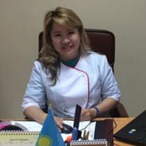 Ли Виктория Алексеевна