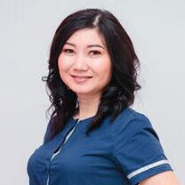 Нихаева Эльмира Куаншкалиевна