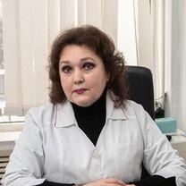 Имбергина Светлана Александровна