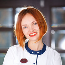 Ковчегова Марина Юрьевна