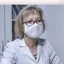 Бурнашова Татьяна Гарриевна