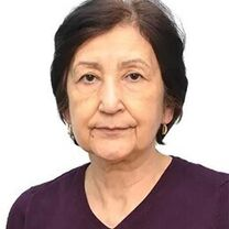 Абулхаирова Роза Валихановна