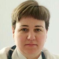 Мищенкова Лидия Александровна