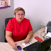Бимбетова Орынкул Шармахановна