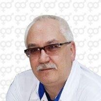 Сиротин Александр Васильевич