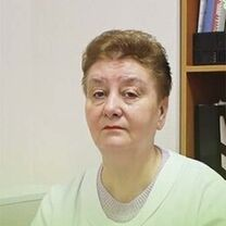 Карпова Лилия Викторовна