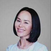 Боровик Анастасия Михайловна