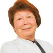Айдарова Галия Газизовна