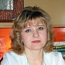 Бродель Ирина Ивановна