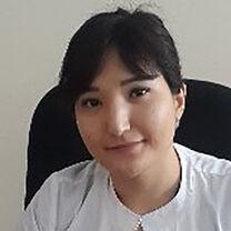 Тажикова Айгуль Маратовна