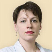 Хайтиди Татьяна Сергеевна