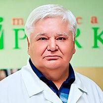 Лапин Владимир Иванович