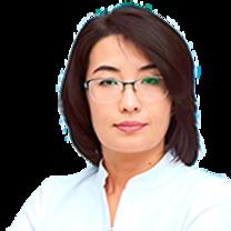 Налибаева Меруерт Абдихалыковна