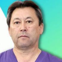 Бахонов Адильхан Кенжетаевич