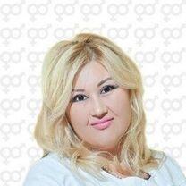 Дуйсебаева Диана Маратовна