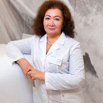 Байменова Асия Кожановна