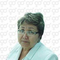 Бегимбаева Мензипа Саухумовна