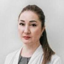 Ордабаева Гульмира Толегеновна