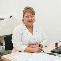 Жиеналина Гульзира Сатхановнам