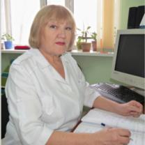 Семенова Лариса Васильевна