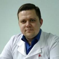 Власов Евгений Анатольевич