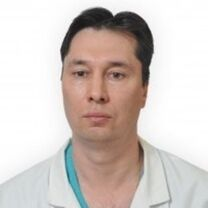 Башлыков Олег Петрович