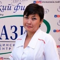 Мусаханова Айгуль Торгаевна