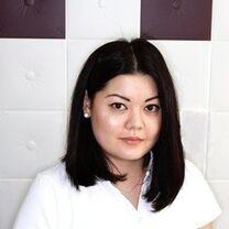 Курилова Елена Леонидовна