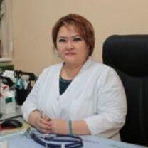 Старцева Элеонора Константиновна