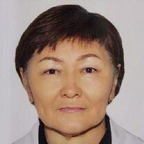 Дюсембаева Бакыт