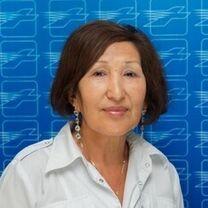 Ахметова Батима Усенбаевна