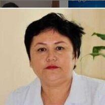 Саугабаева Сарсенкул Калмахановна
