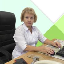 Трошина Лариса Дмитриевна