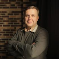 Гребенников Виктор Михайлович
