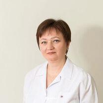 Бобрышева Елена Евгеньевна