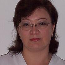 Искалиева Жанна Сагинбековна