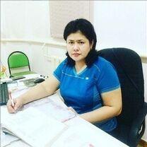 Бустанова Гулнар Мирсаатовна
