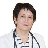 Джолдаспаева Бакыт Карипеновна