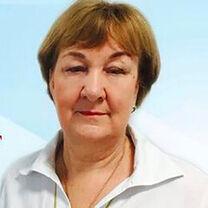Смоленкова Наталья Николаевна