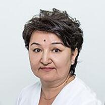 Нажмиденова Алия Балтабаевна