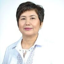 Айтбаева Жайна Байдуллаевна