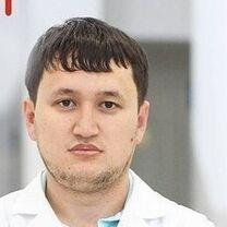 Байбаков Мухтар Артыкович