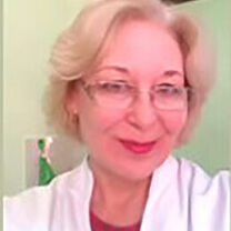 Веденкина Евгения Юрьевна