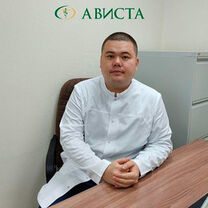 Шарапатов Ержан Акдильдаевич
