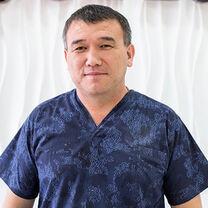 Каппаров Жанат