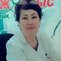 Алпысбаева Кымбат Жумагалиевна
